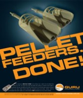 Pellet Feeders. Done!