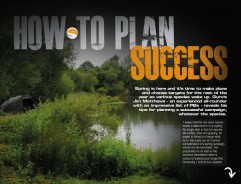 Plan for Success - Jim Mathews