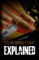 New X-Safe Speed Stems explained!