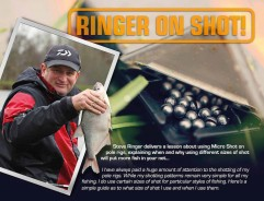 Steve Ringer's Shot Advice!
