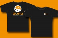 The new Guru T-shirts are out now