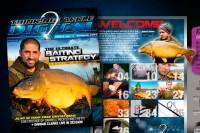 Thinking Tackle Digital is an interactive digital magazine