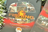 Fishing Gurus is now available on DVD