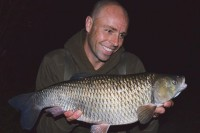 Dean Macey's new PB chub