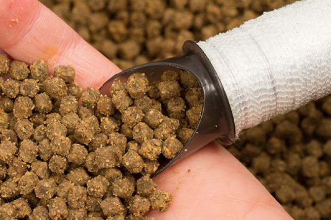 Steve Ringer give his five tips for using PVA this winter