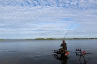 Lough Ree in the Lakelands is a stunning location