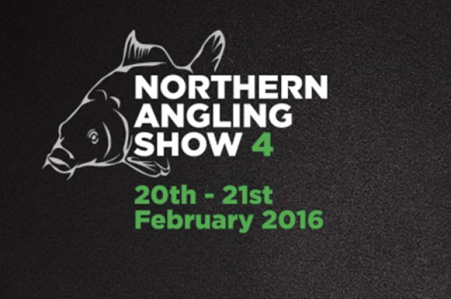 The Northern Angling Show is this weekend