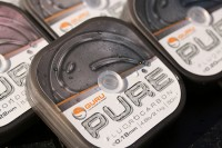 Rob opted for Pure fluorocarbon