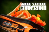 Although the Pellet Waggler Range took a while to develop
