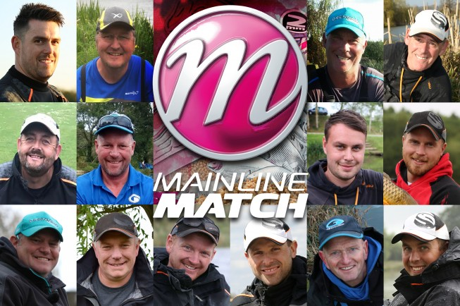 The Mainline Match Team