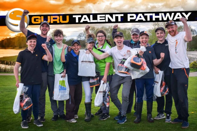 We're pleased to sponsor the Talent Pathway