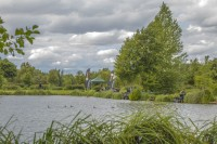 Makins Fishery And Partridge Lakes