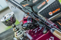 Daiwa, Mainline Match, and Tackle Guru