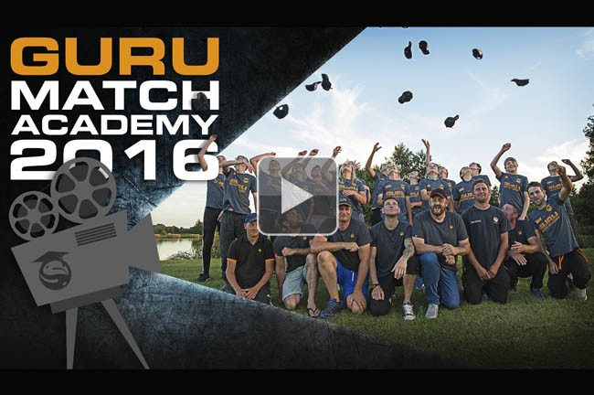 Guru Match Academy 2016 - THE MOVIE!
