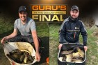 Two Guru's In The Final!