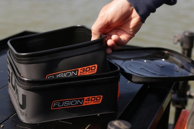 Guru Fusion 400 Bait Pro